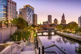 Providence, Rhode Island, USA - 181615355