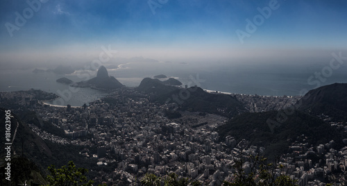 Papiers peints Rio de Janeiro Rio de Janeiro