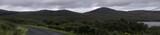 seaside hills panorama