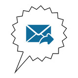 Brief antworten - Aktion - 181654734