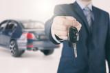Car rent or sale agent