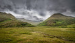 Quadro Dramatic highlands