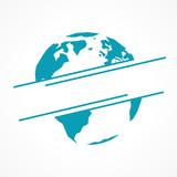 globe terrestre - 181753560