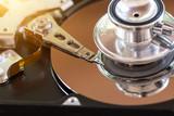 Retrieve data and Repair Hard Disk. - 181766334