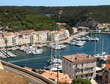 Bonifacio,Corsica,France - 181771150