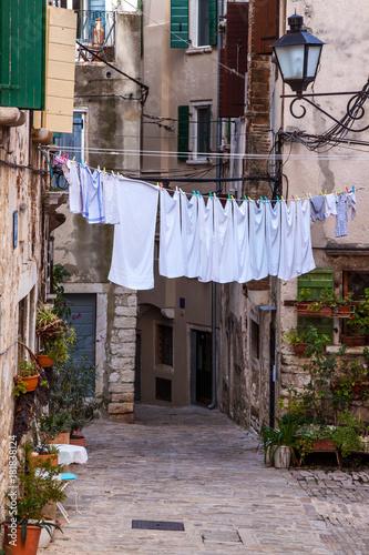 Fototapeta 31/5000 the picturesque historic town of Rovinj