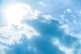 Beautiful heavenly landscape - 181843527