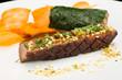 Cuisine gastronomique française