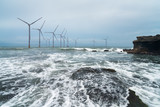 offshore wind farm - 181922137