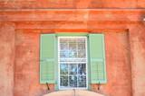Charleston Colorful Window