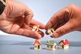 immobilier maison  logement hypothecaire construction achat loyer location vente - 181953993