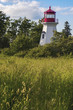 Sydney Range Front Lighthouse in Nova Scotia