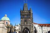 Prague, Czech Republic - 181958550