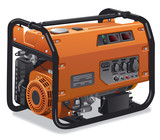 immovable power generator - 181968702