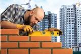 Bricklayer. - 181972718