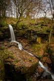 Lumsdale in late November