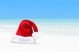 Concept of perfect holidays vacation, greeting card