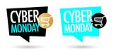 Cyber monday - 182015334
