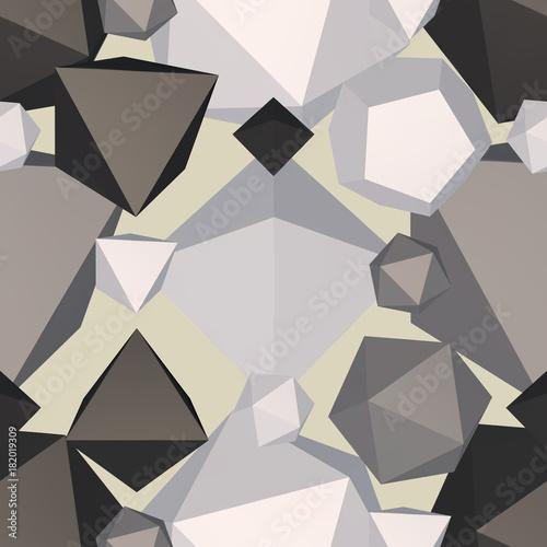 Polygon template wallpaper. - 182019309