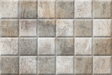 marble wall tiles design background,