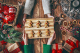 Christmas family traditions - 182051397