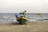 Kuter rybacki w Sopocie