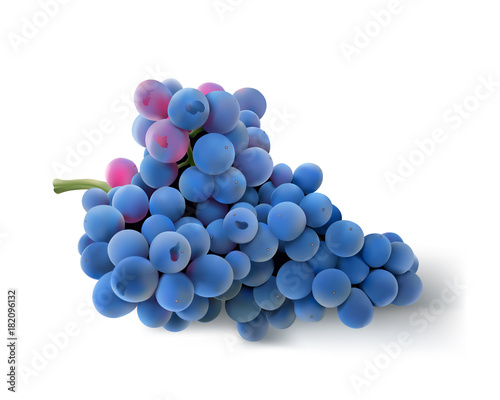 Grapes.