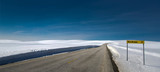 Route du Cap Nord, Finnmark, Norvège