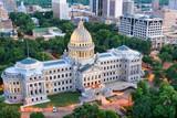 Jackson, Mississippi, USA - 182153323