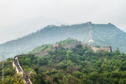 Fototapeta China, Great Wall of China