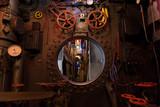 In einem Unterwasserboot U-Boot - 182166332