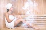 Sauna. - 182167784