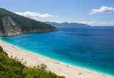 Vacation on the Ionian Sea in Greece