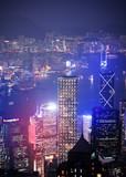 Hong Kong by might.