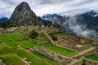 Machu Picchu in Peru Custo South America