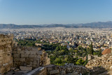 Photo from famous Lycabettus hill to Athens center - 182215708