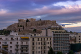 Photo of Roman Acropolis, Athens historic center, Attica, Greece - 182215719