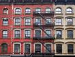 old Manhattan apartment buildings
