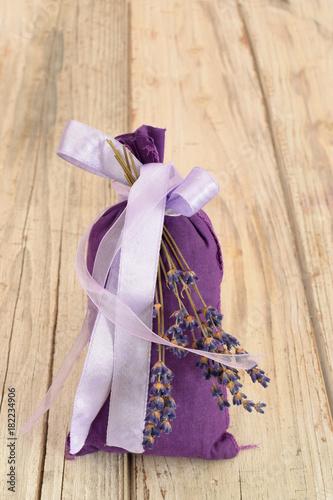 Aluminium Lavendel lavendel getrocknet im sack