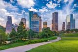 Houston, Texas, USA - 182251176