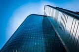 A Glass Skyscraper - 182262578