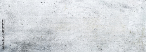 In de dag Stenen Old concrete wall texture with wood grain for background
