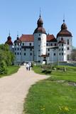 The old swedish castle, Läckö slott - 182280711