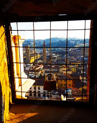 Staande foto Florence Firenze