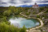 Cetina river spring - 182293179