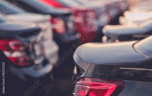 Brand New Vehicles in Stock - 182323325
