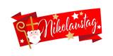 Nikolaustag - 182347763