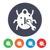 bug fix icon
