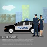 Police Patrol Image - 182378330