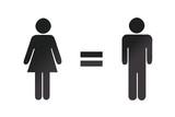 Igualdad de género. - 182409599
